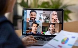 В Skype теперь можно изменять задний фон для видеозвонков