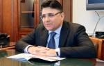 Глава Роскомнадзора Александр Жаров может уйти в «Газпром-медиа»