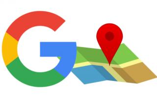 Как Google интерпретирует неявный локальный поиск