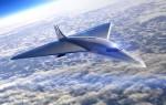 Технодайджест: сверхзвуковой самолет и чехлы из пластиковых бутылок