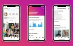 Instagram представил приборную панель для бизнеса