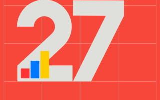 Яндекс напомнил о самых важных запусках Метрики, Радара и AppMetrica в 2019 году