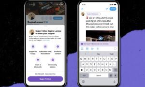 Twitter анонсировал платные подписки
