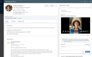 В LinkedIn появился инструмент для репетиций собеседований