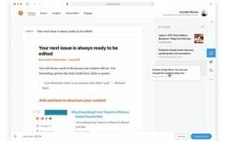 Twitter расширит возможности для работы с авторами