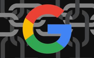Google объяснил, почему не помечает спамные ссылки в Search Console