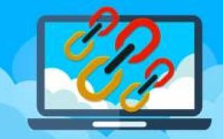 Подборка важных знаний о ссылочном продвижении сайта