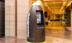 Технодайджест: терминалы, банкоматы и секретная игра