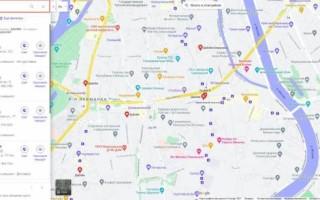 Главная ошибка при работе с Google и Яндекс Картами, или Как понять, нужно ли создавать карточки с нуля