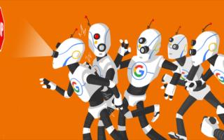 Google о большом количестве неиндексируемых страниц на сайте