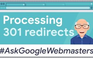 Google: 301 редирект – лишь один сигнал каноникализации