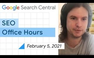 Google может использовать показатели Core Web Vitals с неиндексируемых страниц