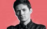 Павел Дуров вновь выступил против WhatsApp