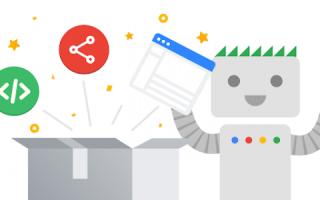 Google начал запуск обновлённых агентов пользователя для Googlebot