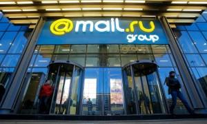 Mail.ru Group: в Почту и Облако Mail.ru теперь можно войти через VK Connect