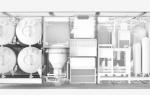 Технодайджест: исторический полет США в космос на корабле Илона Маска