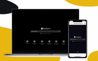 OneSearch – новая поисковая система от Verizon