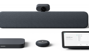 Google разработал Series One – оборудование для видеосвязи в конференц-залах