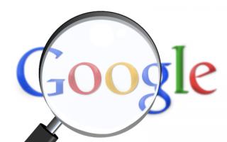 Исследуем новые операторы before: и after: в Google