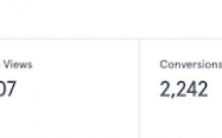 Кейс: как создать форму сбора контактов, которая конвертируется на 74,5%