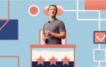 Марк Цукерберг отказался от личных целей на год