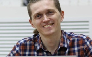 5 книг от эксперта: Александр Алаев (АлаичЪ и Ко)