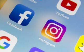 Instagram и Snapchat больше всего выиграют от роста использования соцсетей