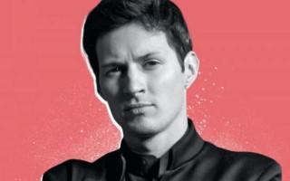 Павел Дуров исключил возврат к «нормальной жизни» после пандемии