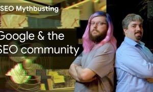 SEO Mythbusting: что скрывает Google от сеошников