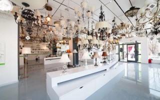 Как увеличить количество посетителей магазина светильников с помощью локальных кампаний. Кейс