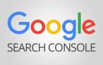 В Search Console появилась кнопка для копирования URL