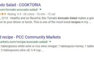 8 причин, почему микроразметка не отображается в сниппетах Google