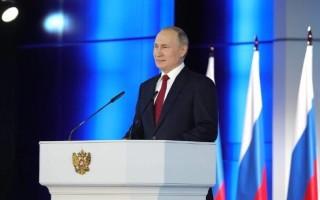 Путин предложил сделать бесплатным доступ к значимым российским сервисам