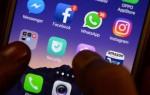 Facebook не будет запускать рекламу во всём приложении WhatsApp