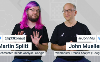 В Google ответили на вопросы о SEO для JavaScript