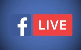 Facebook позволит запускать платные видеотрансляции
