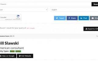 Как доказать Google, что контент пишут эксперты? Реализуем факторы E-A-T на сайте
