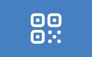 34% россиян готовы зашифровать личную информацию в QR-код — исследование