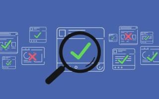 Facebook начнет удалят фейковые новости о коронавирусе