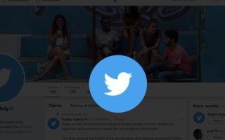 Пользователи Twitter смогут ограничивать число ответов на твит