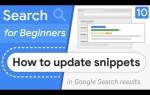 Google дал советы по составлению заголовков и описаний для результатов поиска