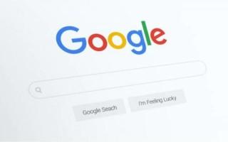 Google: расширенные результаты для главных страниц – это баг