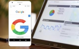 Google устранил ошибки в мобильной индексации