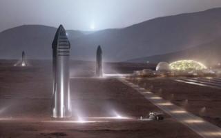 Технодайджест: Lego в стратосфере и колонизация Марса