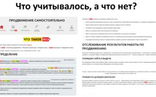 Алгоритм Яндекса YATI: особенности и 7 практических SEO-советов