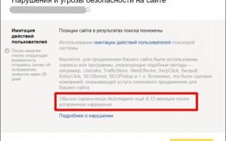Яндекс возобновил «показательные порки» за накрутку поведенческих факторов