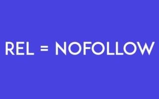 Google ответил на вопросы об изменениях в обработке nofollow с 1 марта