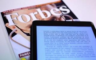 Apple опередила Google в рейтинге Forbes